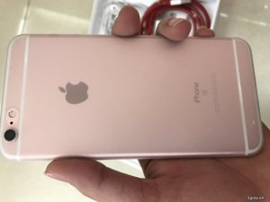 Iphone 6s+ 64gb Pink World Us 10t500