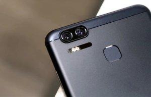 ASUS Zenfone 3 Zoom sẽ lên kệ trong quý 1 năm 2017 với mức giá 533 USD