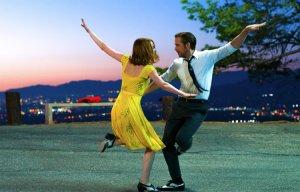 'Thành phố của những thiên thần' trong phim 'La La Land'