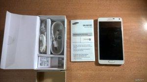 Samsung galaxy note 4 fullbox ,bảo hành chính hãng