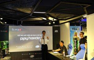 Super Micro giới thiệu dòng bo mạch chủ SuperO dành cho game thủ tại Việt Nam