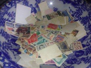 Gần 6000 tem chết của mỹ xưa.