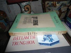 sách xưa trước 75