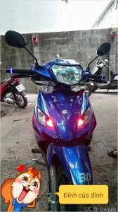 Suzuki axelo 125cc