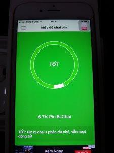 Iphone 6s 16gb rose chính hãng Nguyễn Kim fullbox mới 99% giá tốt