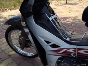 Yamaha Exciter thái cọp 2008+ sirius rc 2015