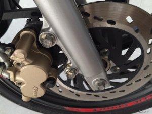 Suzuki Hayate 2011-xe đẹp 95%
