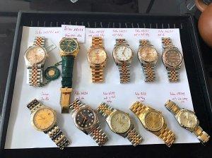 Tổng hợp các loại đồng hồ Nổi tiếng có sẵn tại Mạnh Dũng Luxury Watches