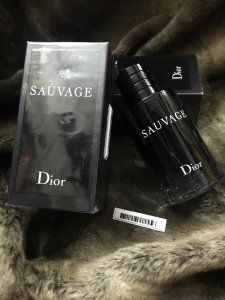 Dior Sauvage nam 100ml nhé