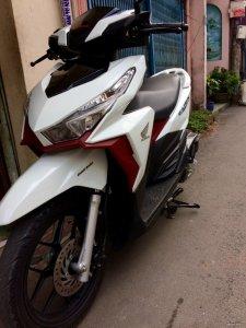 Honda-Click125-Thailand ( Bình Dương )