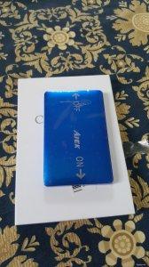 Điện thoại mini card phone nhỏ bằng thẻ ATM