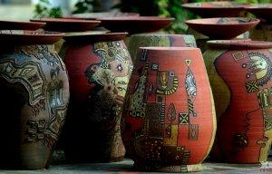 Các làng nghề Gốm Sứ ở Việt Nam