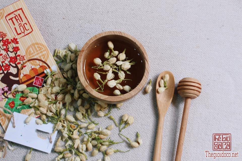 Các loại trà hoa thanh mát tốt cho sức khỏe dịp Tết (4).jpg