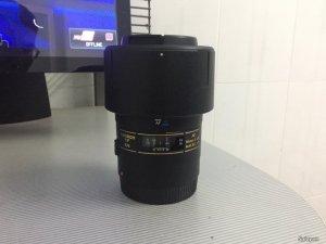 Tamron AF SP Di 90mm Macro 2.8 for Canon cần bán giá tốt...!!