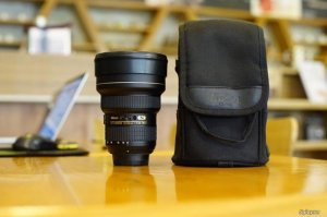 Nikon 14-24 F2.8 N đẹp