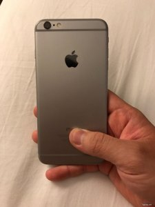 Cần bán Iphone 6 plus 64g grey