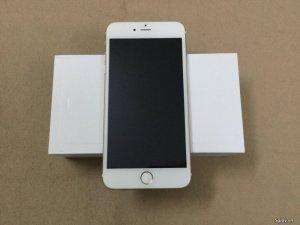 iPhone 6 Plus 64G Gold, Nguyên Zin 100%, Máy Đẹp cho ACE
