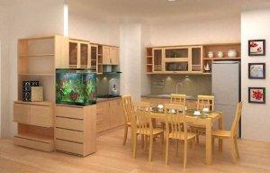 5 Lý do bạn nên chọn mua sản phẩm nội thất bằng gỗ công nghiệp