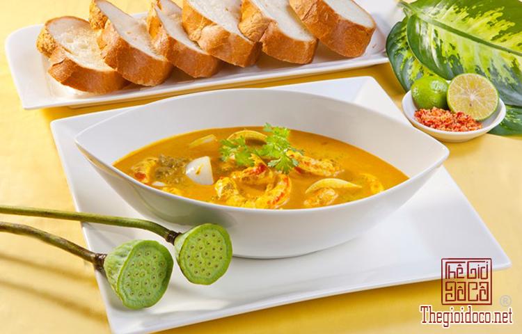 Cách làm cà ri tôm chay cay cực ngon cho ngày tết.png