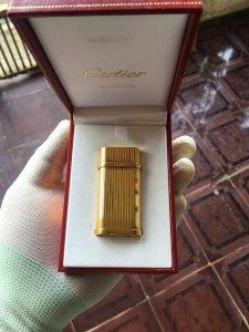 Cartier Decor Lighter