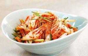 Cách làm Kim chi ăn liền