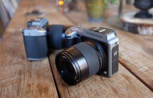 Vì sao người Trung Quốc muốn sở hữu hãng máy ảnh lừng danh Hasselblad.