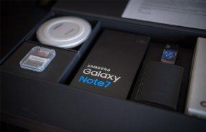 Samsung sẽ công bố nguyên nhân sự cố Note7 vào ngày 23/1, vẫn kết luận là lỗi pin
