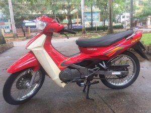 Suzuki sport 2000 sườn lốc zin chính chủ