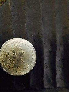 Đồng tiền cổ