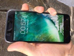 Iphone 6S Gray 16GB_ Còn Bảo Hành Toàn Cầu Đến Tháng 8/2017_Zin KEng