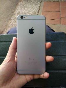 Iphone 6 plus màu gray 128gb quốc tế Mỹ