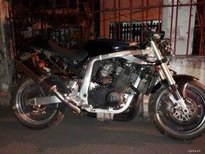 Bán moto pkl gsx400r