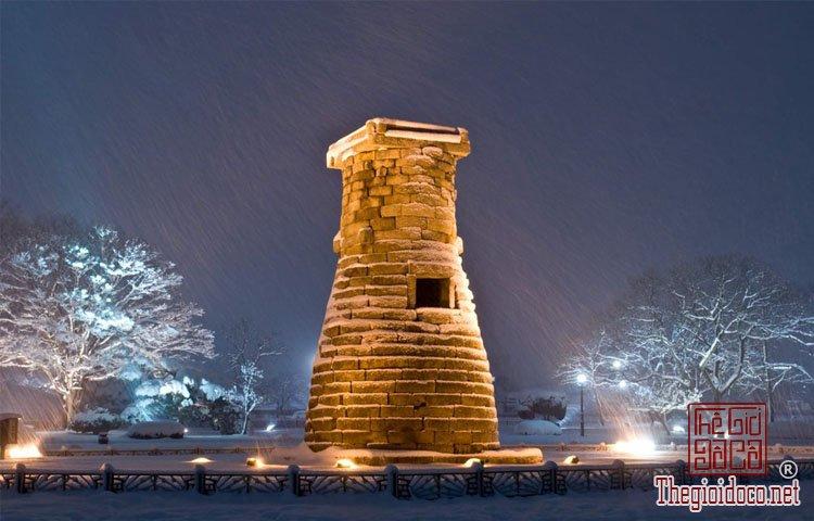Đài thiên văn Cheomseongdae (8).jpg