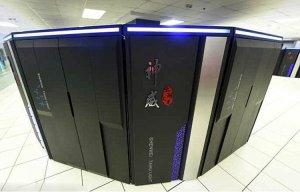 Siêu máy tính mới của Trung Quốc sẽ mạnh gấp 10 lần cỗ máy mạnh nhất thế giới