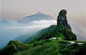 Phong cảnh kỳ diệu ở Quý Châu địa danh của Trung Quốc