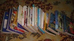 Lô sách cũ giao lưu