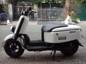 Yamaha vox 50cc nhập khẩu hàng độc,sanh chảnh giá tốt >> 19tr2