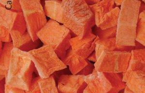 Hoa quả sấy lạnh tốt cho sức khỏe được yêu thích dịp Tết