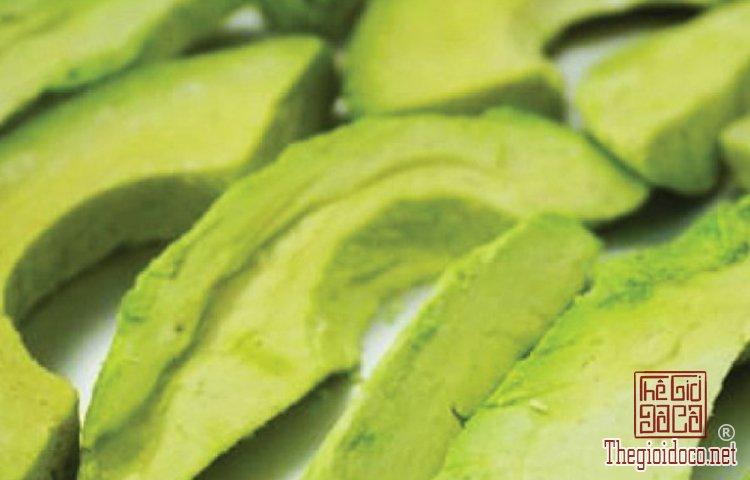 Hoa quả sấy lạnh tốt cho sức khỏe được yêu thích dịp Tết (7).jpg