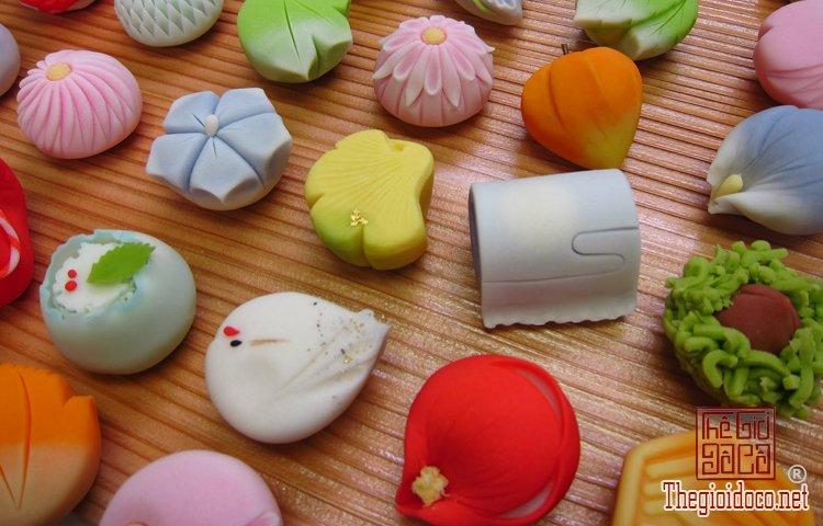 Wagashi - món bánh ngọt đẹp mắt không nỡ ăn của Nhật Bản (5).jpg
