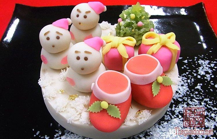 Wagashi - món bánh ngọt đẹp mắt không nỡ ăn của Nhật Bản (6).jpg