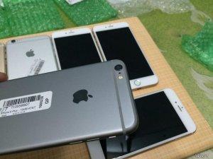 Bán iphone 6 plus sách tay máy đẹp