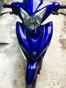 Cần bán Exciter 135 GP 2011 ZIN BTTP chính chủ