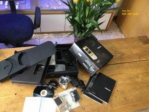 Kính Ace TGĐC : Nokia 8800 Gold Arte New Fullbox hàng chính hãng ((( HIẾM )))