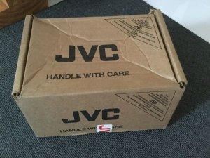 Máy quay phim JVC full HD