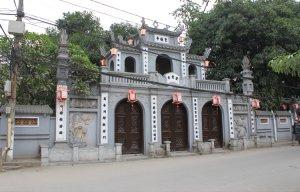 4 đền, chùa cầu duyên nổi tiếng nhất Việt Nam