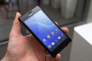 """Sony Xperia M2 - Màn hình 5"""", Máy nguyên zin, rất đẹp, giá 1tr2"""