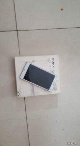 Sony z3 compact trắng, hàng sony việt nam, fullbox rất đẹp