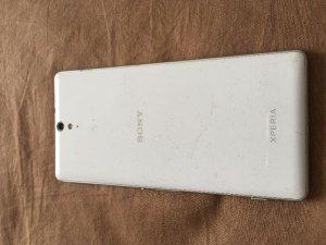 Sony Xperia C5 Ultra Dual E5563 Trắng chính hãng.