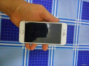Iphone 6, 16GB, Màu Gold, Bản QT, cực chuẩn, đang dùng